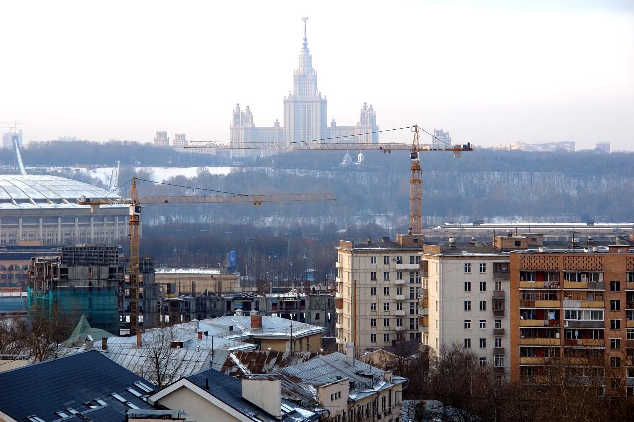 Банковская карта банк Москвы